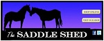 Saddle-Shed