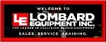 lombard-equipment